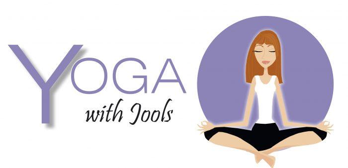 YogawithJoolsLogo